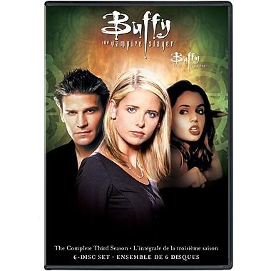 Buffy the Vampire Slayer: Season 3 (DVD)