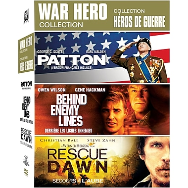 War Hero Collection (DVD)