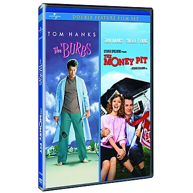 The Burbs/Money Pit (DVD)