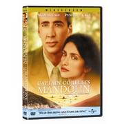 Captain Corelli's Mandolin (DVD)