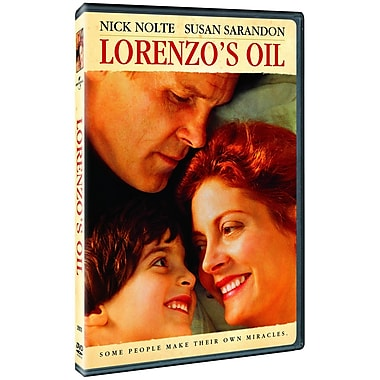 Lorenzo's Oil (DVD)