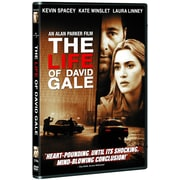The Life of David Gale (DVD)