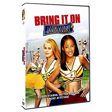 Bring it On Again (DVD)