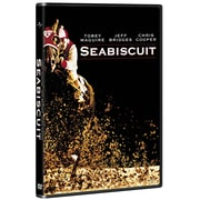 Seabiscuit (DVD) 2005