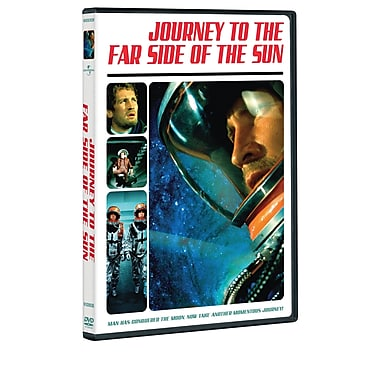 Journey to The Far Side of The Sun (DVD)