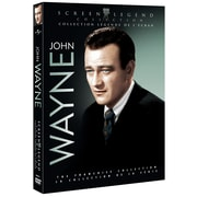 John Wayne Collection (DVD) 2006