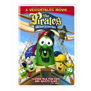 The Pirates Who Don't Do Anything (DVD)
