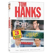 Tom Hanks: Comedy Favourites Collection (DVD)