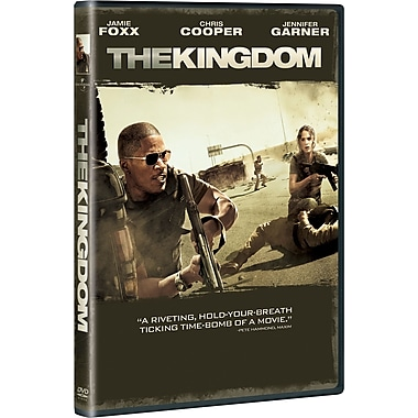 The Kingdom (DVD) 2009