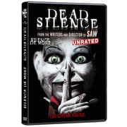 Dead Silence: Unrated (DVD)