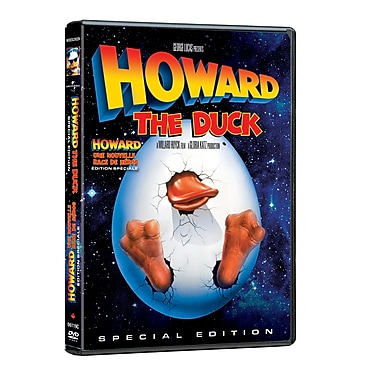 Howard The Duck (DVD)