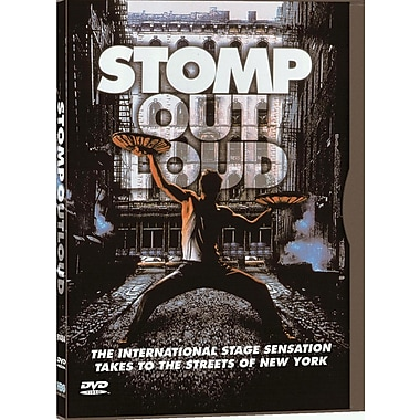 Stomp! Out Loud (DVD)