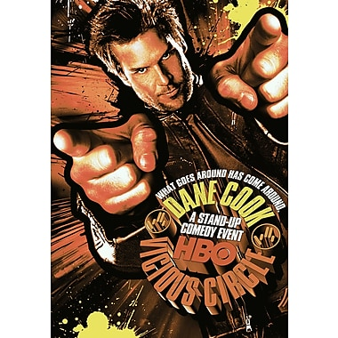 Dane Cook: Vicious Circle (DVD)