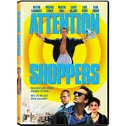 Attention Shoppers (DVD)