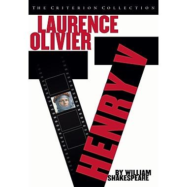 Henry V (DVD)