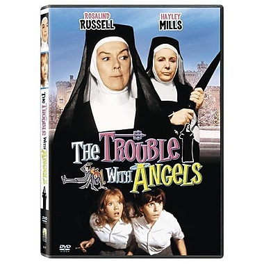 The Trouble with Angels (DVD)