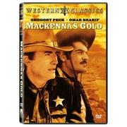 Mackenna's Gold (DVD)