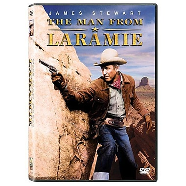 The Man From Laramie (DVD)