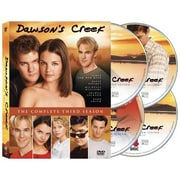 Dawson's Creek: The Complete Third Season (DVD)