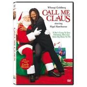 Call Me Claus (DVD)