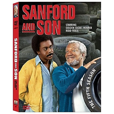 Sanford and Son: The Complete Fifth Season (DVD)