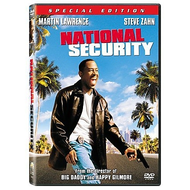 National Security (DVD)