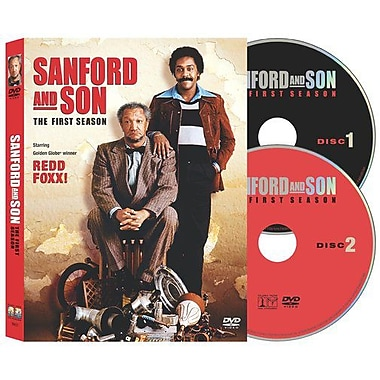 Sanford and Son: The Complete First Season (DVD)