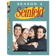 Seinfeld: Season 4 (DVD)