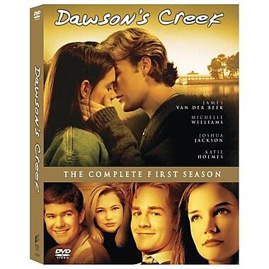Dawson's Creek: The Complete First Season (DVD)