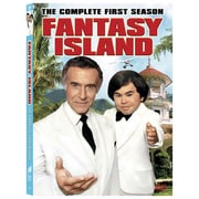 Fantasy Island: The Complete First Season (DVD)