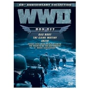 WWII Box Set (DVD)