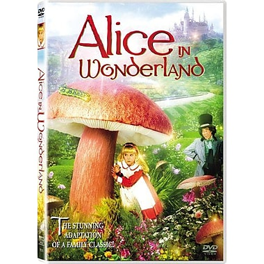 Alice in Wonderland (DVD) 2006