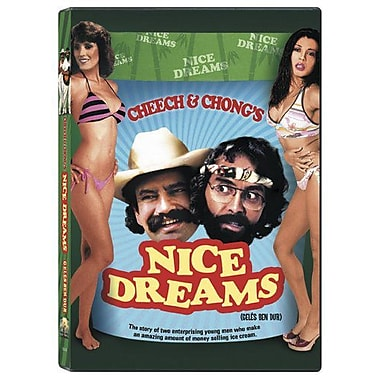 Cheech & Chong's Nice Dreams (DVD)