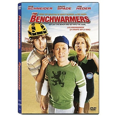 The Benchwarmers (DVD)