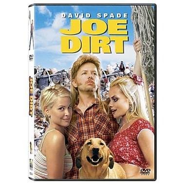 Joe Dirt (DVD)