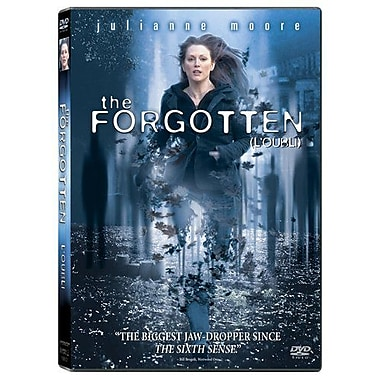 The Forgotten (DVD)