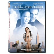 Maid in Manhattan (DVD)