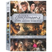 Jim Henson Fantasy Film Collection (DVD)