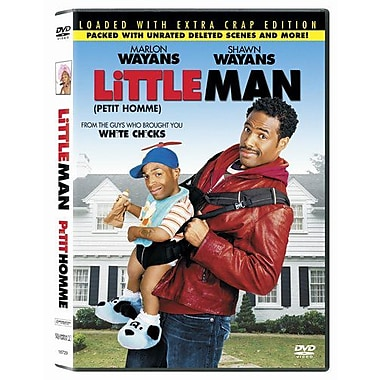 Little Man (DVD)