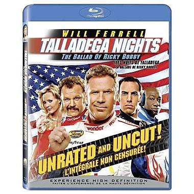 Talladega Nights: The Ballad of Ricky Bobby (Blu-Ray)