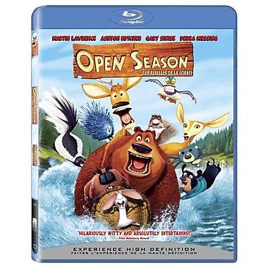 Open Season (Blu-Ray)