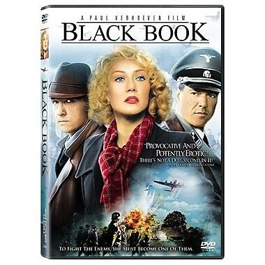 Black Book (DVD)