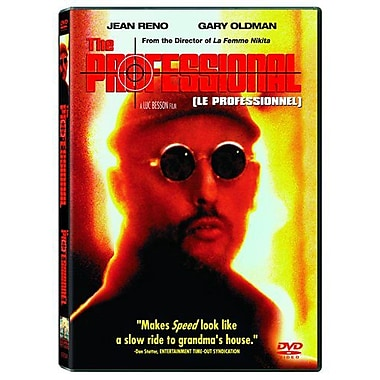 The Professional (DVD)