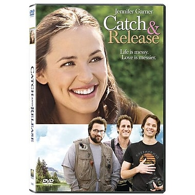 Catch & Release (DVD)