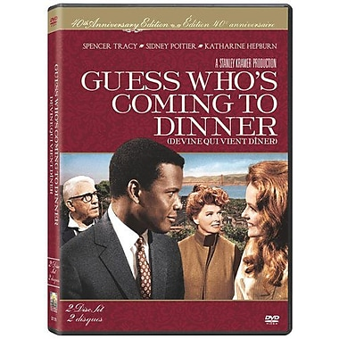 Guess Who's Coming to Dinner (DVD)