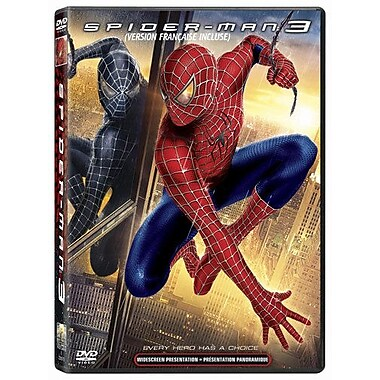 Spider-Man 3 (DVD) 2007