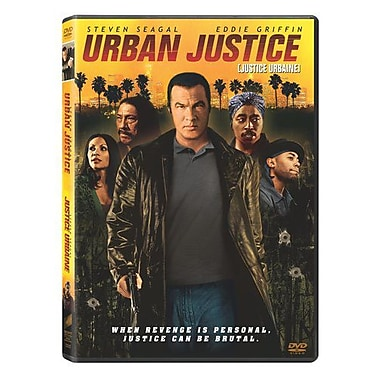 Urban Justice (DVD)