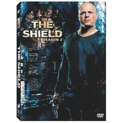 The Shield: The Complete Second Season (DVD)