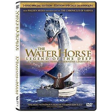 Water Horse: The Legend of the Deep (DVD)