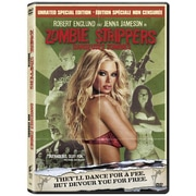Zombie Strippers (DVD)